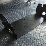 ABS Radiator Shroud / Undertray