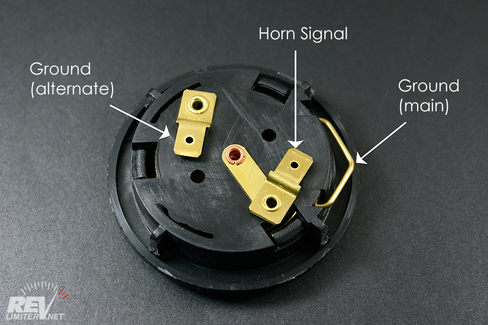 SOLVED How to hook up horn to a button for Chevy - Fixya