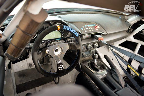 Yes, I need that steering wheel.