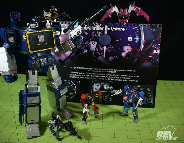 Team Soundwave.
