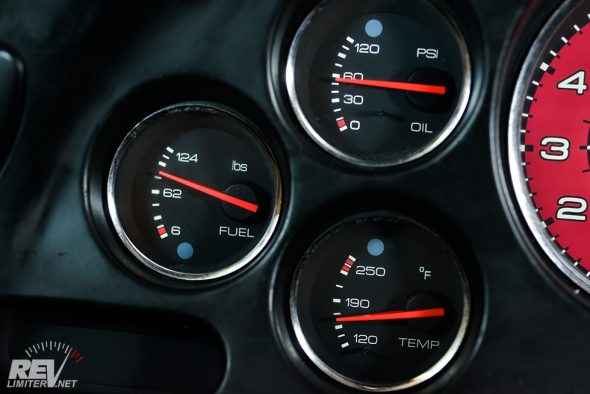 FD small gauges