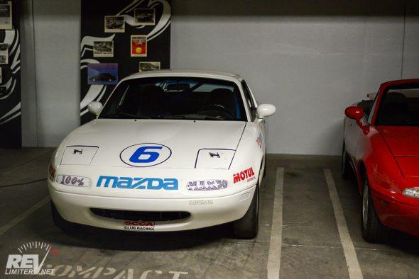 Car 17.
