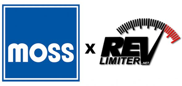 Moss and revlimiter team up!