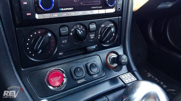 NB HVAC panel!
