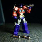 Prime Returns!