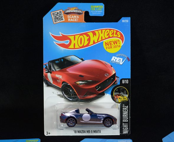 Hot Wheels x revlimiter