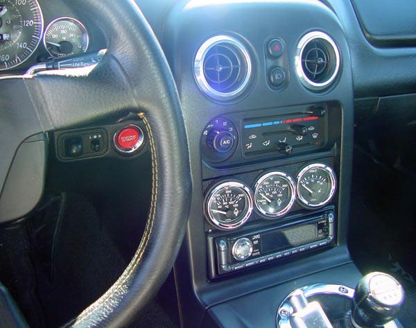 revlimiternet  S2000 Starter Button 9097 Version