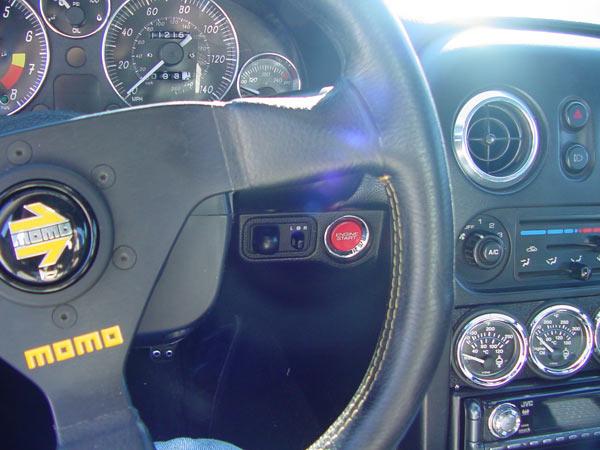 revlimiter net - S2000 Starter Button (90-97 Version)