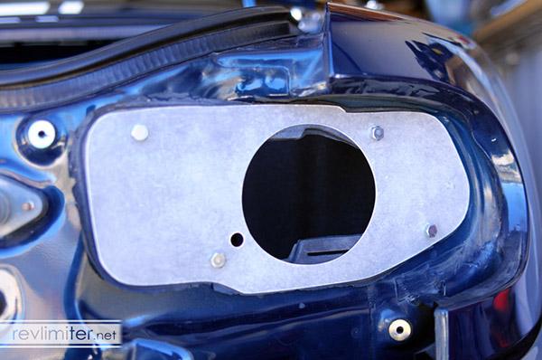 Revlimiter Net Garage Vary Nostalgic Tail Light Install