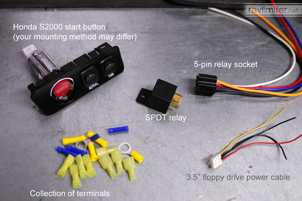 revlimiter net s2000 starter button 98 05 version single pole wire diagram single pole wiring diagram #11